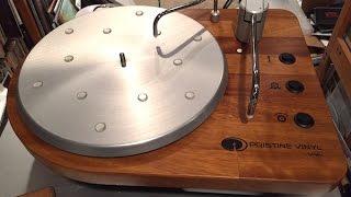 analog planet reviews the pristine vinyl vivac rcs record cleaning machine