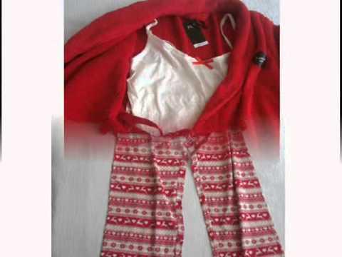 Домашняя одежда из Англии 0001