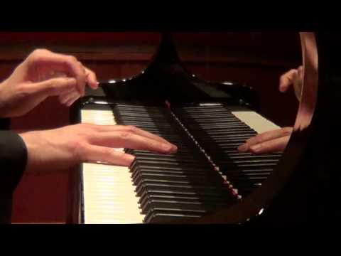 F Liszt: Liebestraum No 3 in Ab