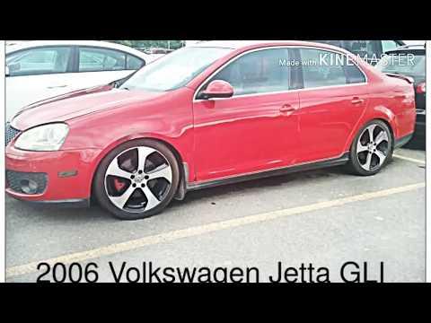 2006 Volkswagen Jetta GLI 6-Speed: walkaround & review