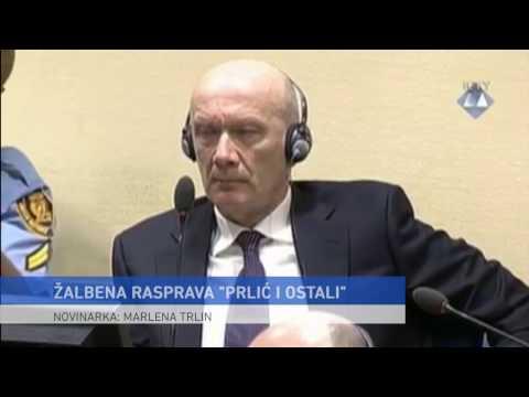 "NAŠA TV | ŽALBENA RASPRAVA ""PRLIĆ I OSTALI"""