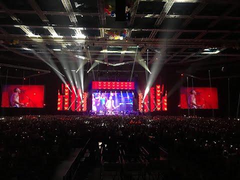 Концерт группы Ленинград в Олимпийском 2017