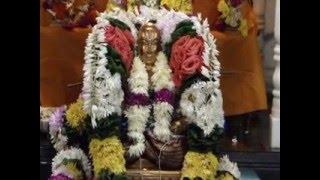 25 Dec 2015 Prabandhasaram Recjtation Sri Desika Prabandha Parayanam
