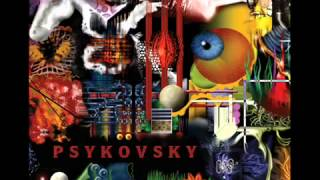 Psykovsky - Wishful sinful