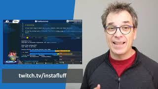 Stream #102 - Summary -  Starting Tiny Blazor Admin project