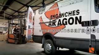 Фаркопы Aragon (Арагон)(, 2013-11-04T12:44:03.000Z)