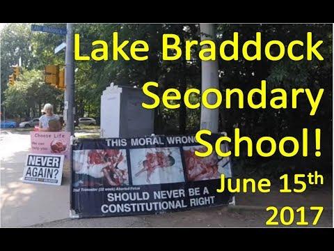 Lake Braddock Secondary