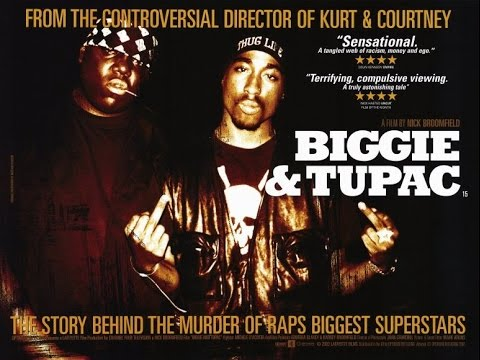 Biggie & 2Pac (2002) 720x576 [Felix Montana Exclusive]