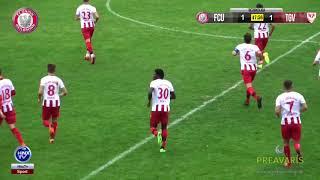02.09.2018 FC Union Heilbronn vs TGV Dürrenzimmern