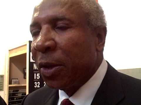 Frank Robinson on Cincinnati and the Civil Rights Game