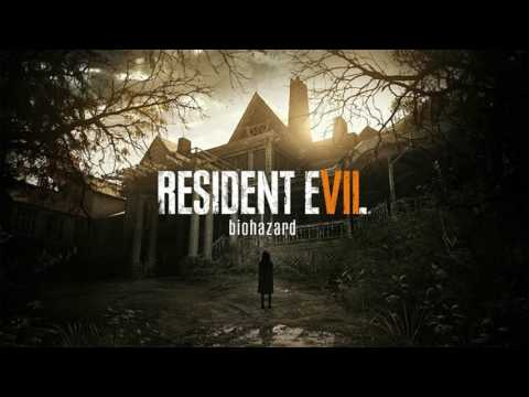 ringtone soundtrack resident evil 7
