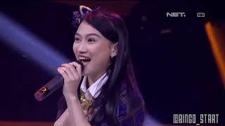 Video Melody JKT48 feat Bisma Kharisma - Fortune Cookie at ICLUB48 NET TV download MP3, 3GP, MP4, WEBM, AVI, FLV Agustus 2018