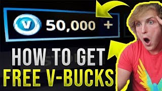 Fortnite free v bucks hack - How To get Free V Bucks with Fortnite Hack [PS4 |Xbox One|PC]