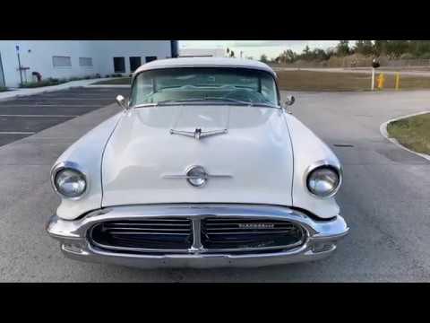 1956 Oldsmobile Restomod FOR SALE