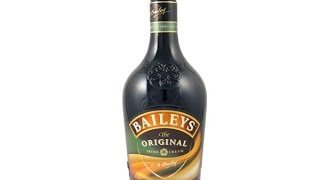 Tasting Notes - Baileys Irish Cream