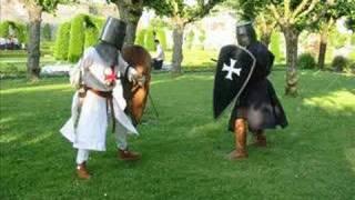 Les Compagnons de l'Anjou
