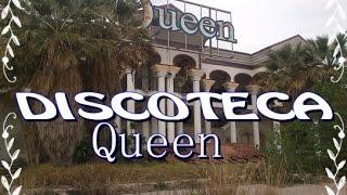 """C@SAS ABANDONADAS cap.11 """"Discoteca Queen"""""""