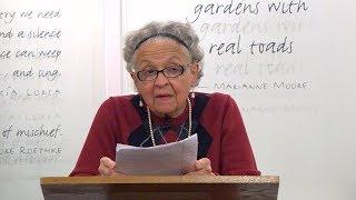 Bilingual Dominican Poet Rhina P. Espaillat | Presencia 404
