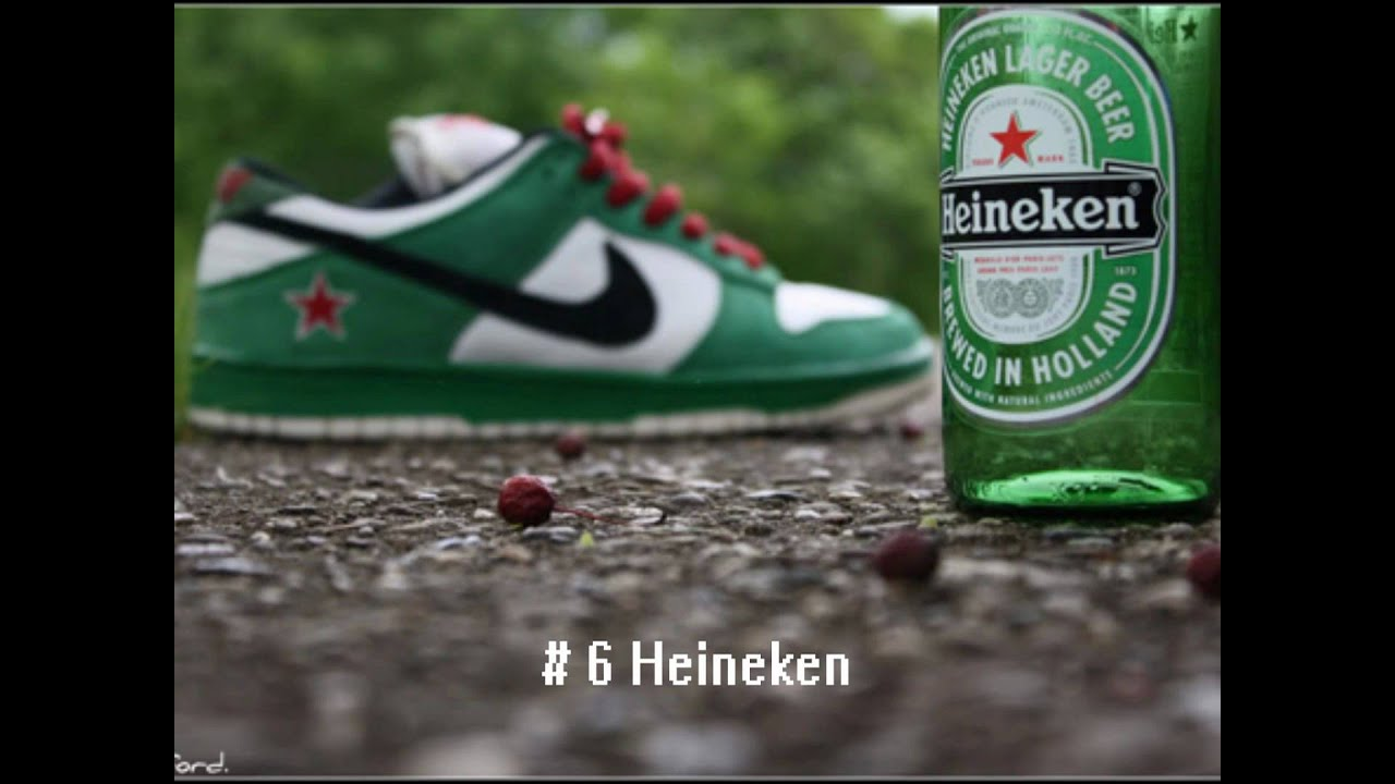 Top 10 Nike Sb Dunks - YouTube 8bbdb6470