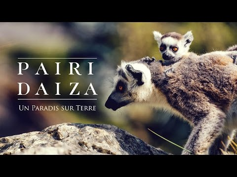 Pairi Daiza - Un Paradis sur Terre