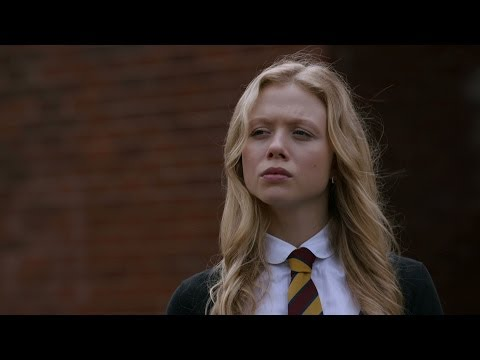 Gabriella's Angry - Waterloo Road: Series 9 Episode 20 Preview - BBC One