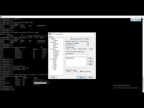 Oracle Solaris IPMP