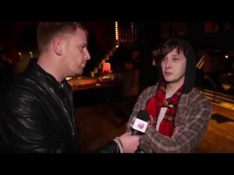 Bill Ryder-Jones - Uncut Interview   Bay TV Liverpool