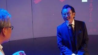 〈遊び〉を切り口に「平成」を振り返る番組『吉田鋼太郎の大平成史』が...