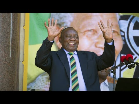 South Africa: ANC set to 'finalise' Zuma exit