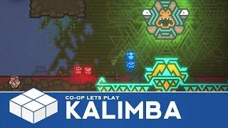 Kalimba - 2 Player Co-Op Gameplay