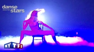 DALS S05 - Une rumba avec Tonya Kinzinger et Maxime Dereymez sur ''Drunk in love'' (Beyoncé)