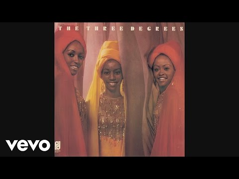 The Three Degrees - When Will I See You Again (audio)