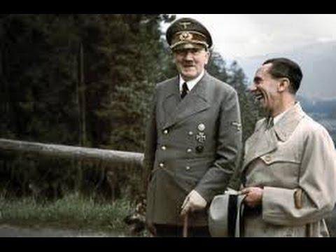 Grandes Misterios Profecías sobre Adolf Hitler En Español