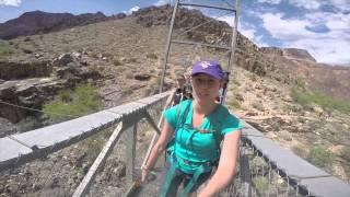Grand Canyon Rim2Rim