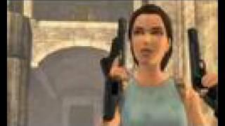 Tomb Raider Anniversary Wii - Wiiview Part 1