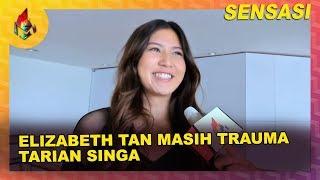 Elizabeth Tan Masih Trauma Tarian Singa | Melodi (2020)