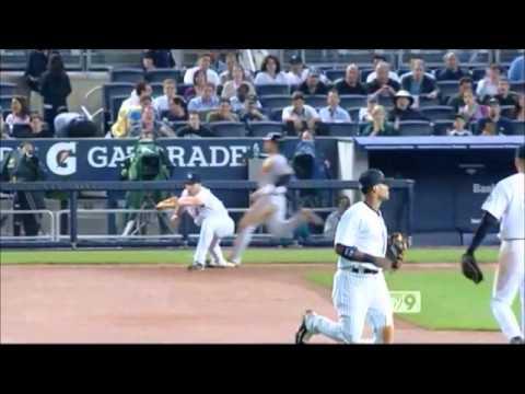 2009 Yankees Season 7/21/09: Orioles @ Yankees