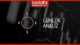 KapitalFX | Günlük Forex Piyasası Analizi 12.12.2016