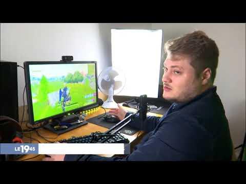 Reportage M6 sur Gaming Guru