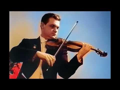 Igor Bezrodny Brahms Concerto