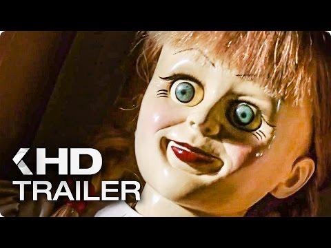 ANNABELLE 2 Trailer 2 German Deutsch (2017) from YouTube · Duration:  2 minutes 32 seconds