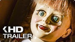 ANNABELLE 2 Trailer 2 German Deutsch (2017)