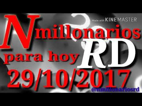 Loteria dominicana numeros ganadores