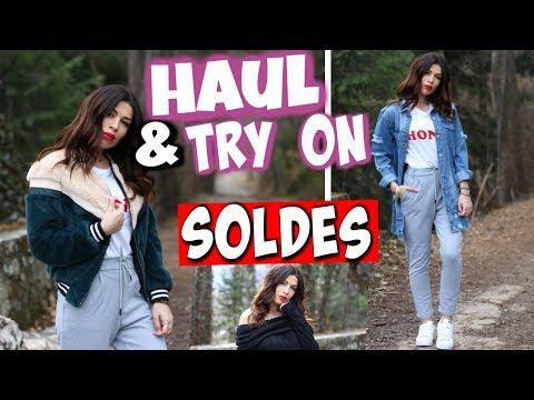 Ce site de vêtements pas CHER et GENIAL (SOLDES sur Brentiny Paris)