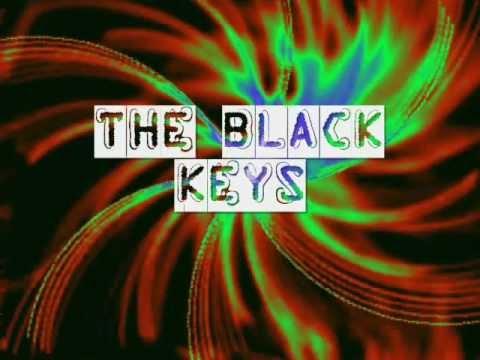 The Black Keys - Tighten Up Lyrics