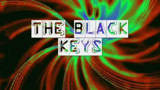 The Black Keys - Tighten Up Lyrics