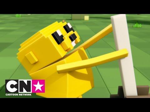 Cartoon Network on Pixel Art | Cartoon Network