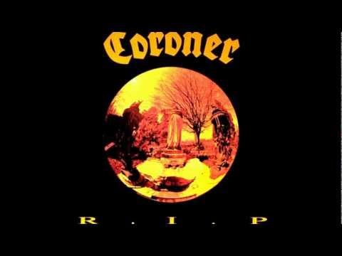 CORONER - Suicide Command mp3