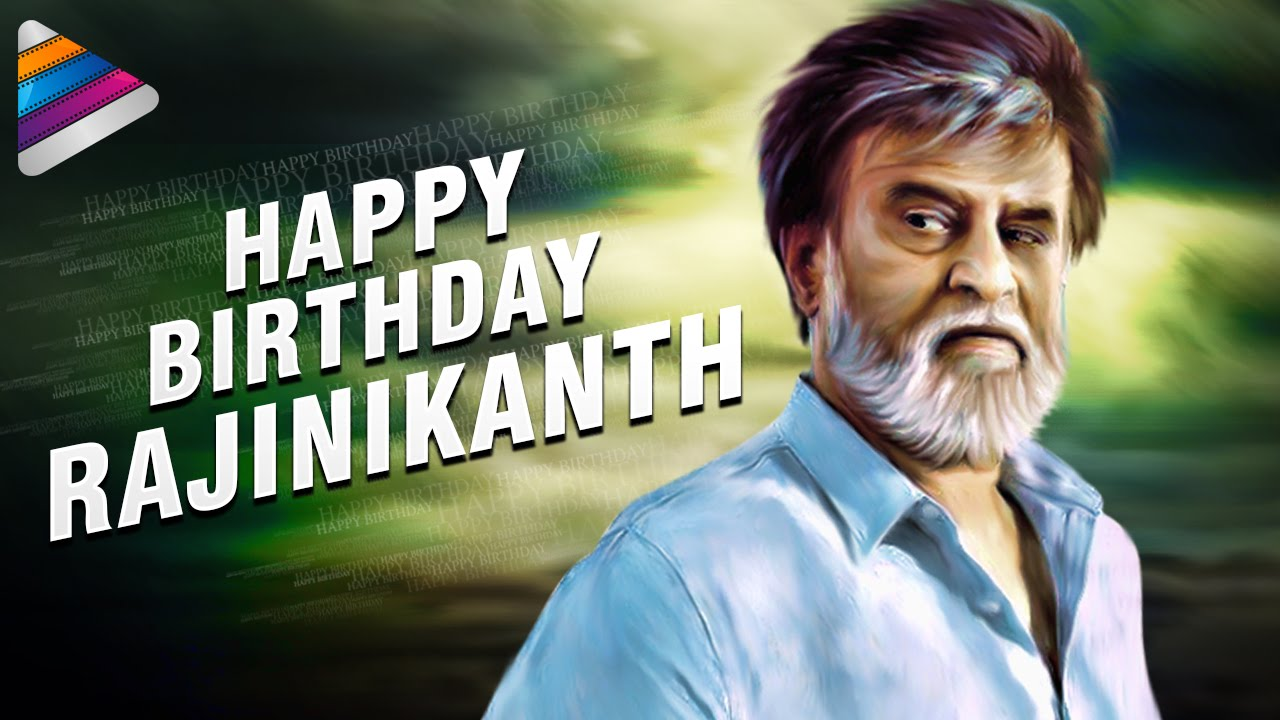 Rajinikanth S Journey To Stardom Happy Birthday Superstar