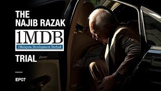 [PODCAST] The Najib Razak 1MDB Trial EP 07: Bringing out the big names